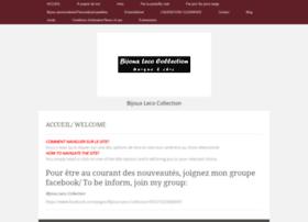 claudialecault.jimdo.com