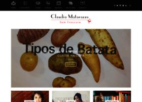 claudiamatarazzo.com.br