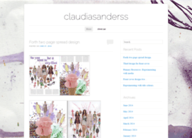 claudiasanderss.wordpress.com