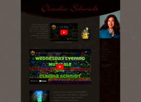 Claudiaschmidt.com