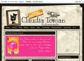 claudiatoman.blogspot.com