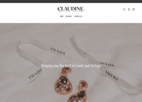 claudineandash.com