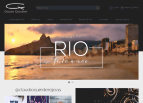 claudioquindere.com.br