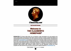 clausewitz.com