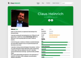 clausheinrich.com
