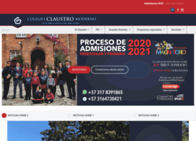 claustromoderno.edu.co