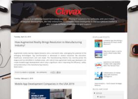 clavax.blogspot.in