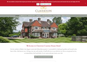 clavertonhotel.co.uk