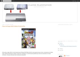 clavesdeplaystation.blogspot.com
