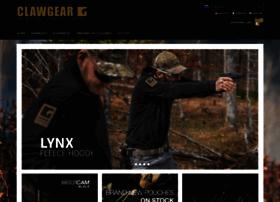 clawgear.com