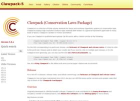 clawpack.org