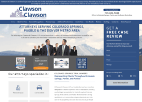 clawsonattorney.com
