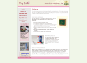 claybaths.com.au
