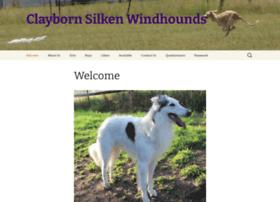 claybornkennel.com