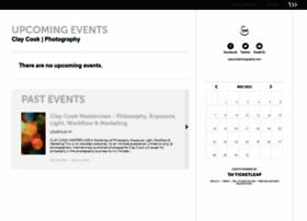 claycookphotography.ticketleap.com
