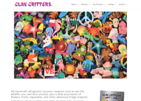 claycritters.com