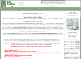 clayhealing.com