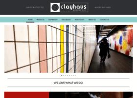 clayhouseceramics.com