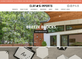 clayimports.com