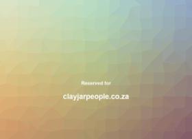 clayjarpeople.co.za