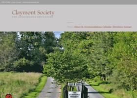 claymont.org