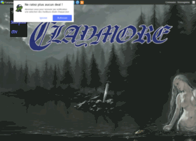 claymore-manga.forumpro.fr
