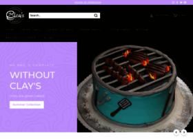 claysbakery.net
