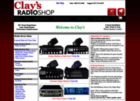 claysradioshop.com