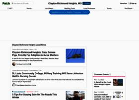 clayton-richmondheights.patch.com