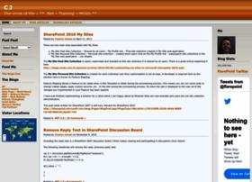 claytonj.wordpress.com