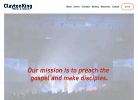 claytonking.com