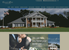 claytonmcgirrfh.funeraltechweb.com