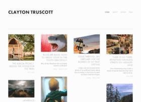 claytontruscott.com