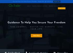 claytrader.com