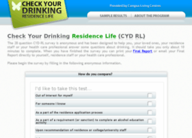 clc.checkyourdrinkingu.net
