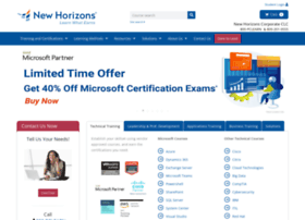 clc.newhorizons.com