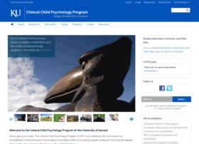 clchild.ku.edu