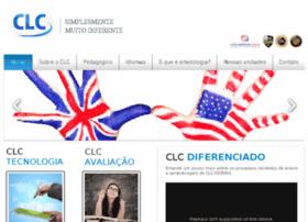 clcidiomas.com.br