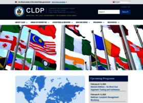cldp.doc.gov