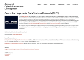 clds.sdsc.edu