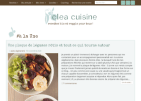cleacuisine.com