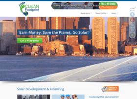 clean-footprint.com