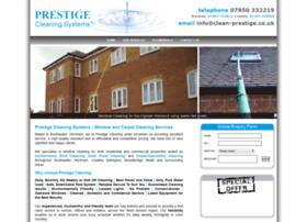 clean-prestige.co.uk
