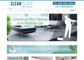 clean-slate.ca