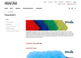 cleanaide.com