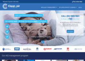 cleanair.com.au