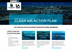 cleanairactionplan.org