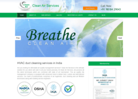 cleanairservices.in