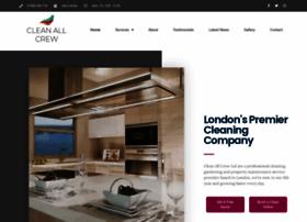 cleanallcrew.info
