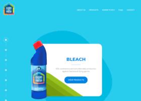 cleanandfresh.co.uk